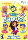 Rent Nickelodeon Dance 2 for Wii