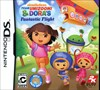 Rent Nickelodeon Team Umizoomi & Dora's Fantastic Flight for DS