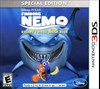 Rent Finding Nemo: Escape to the Big Blue for 3DS