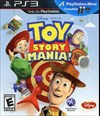 Rent Toy Story Mania! for PS3