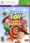 Rent Toy Story Mania! for Xbox 360