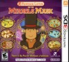 Rent Professor Layton and the Miracle Mask for 3DS