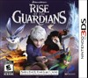 Rent Rise of the Guardians for 3DS