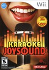 Rent Karaoke Joysound for Wii