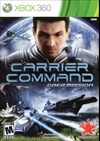 Rent Carrier Command: Gaea Mission for Xbox 360