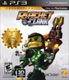 Rent Ratchet & Clank Collection for PS3