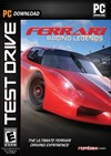 Download Test Drive: Ferrari Racing Legends for PC