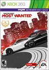 Rent Need for Speed: Most Wanted for Xbox 360