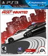 Rent Need for Speed: Most Wanted for PS3