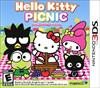 Rent Hello Kitty Picnic with Sanrio Friends for 3DS