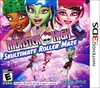 Rent Monster High: Skultimate Roller Maze for 3DS