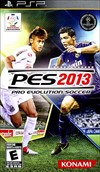 Rent Pro Evolution Soccer 2013 for PSP Games