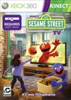 Rent Kinect Sesame Street TV for Xbox 360