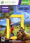 Rent Kinect Nat Geo TV for Xbox 360