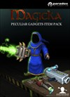 Download Magicka: Peculiar Gadgets Item Pack for PC