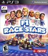 Rent F1 Race Stars for PS3