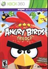 Rent Angry Birds Trilogy for Xbox 360