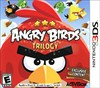 Rent Angry Birds Trilogy for 3DS
