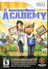 Rent American Mensa Academy for Wii