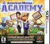 Rent American Mensa Academy for 3DS