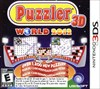 Rent Puzzler World 3D 2012 for 3DS