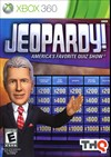 Rent Jeopardy! for Xbox 360