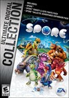 Download Spore: Ultimate Digital Collection for PC