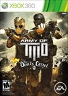 Rent Army of Two: The Devil's Cartel for Xbox 360