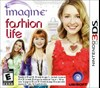 Rent Imagine Fashion Life for 3DS