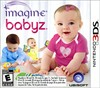 Rent Imagine Babyz 3D for 3DS