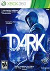 Rent Dark for Xbox 360