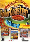 Download RollerCoaster Tycoon Deluxe for PC