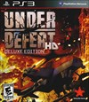 Rent Under Defeat HD: Deluxe Edition for PS3