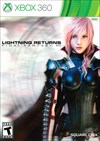 Rent Final Fantasy XIII-3: Lightning Returns for Xbox 360