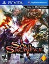 Rent Soul Sacrifice for PS Vita