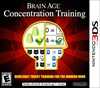 Buy Brain Age: Concentration Training for 3DS