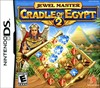 Rent Jewel Master: Cradle of Egypt 2 for DS