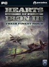 Download Hearts of Iron III: Their Finest Hour for PC