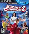 Rent Sports Champions 2 for PS3