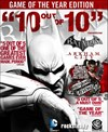 Download Batman: Arkham City Game of the Year Edition for PC