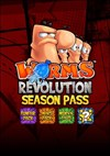 Download Worms Revolution Season Pass for PC