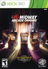 Rent Midway Arcade Origins for Xbox 360