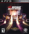 Rent Midway Arcade Origins for PS3
