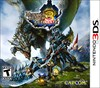 Rent Monster Hunter 3 Ultimate for 3DS