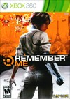Rent Remember Me for Xbox 360