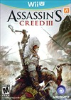Rent Assassin's Creed III for Wii U