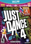 Buy Just Dance 4 for Wii U
