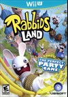 Rent Rabbids Land for Wii U