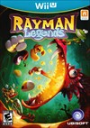 Rent Rayman Legends for Wii U