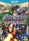 Buy Marvel Avengers: Battle for Earth for Wii U